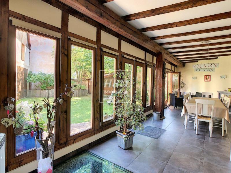 Verkauf von luxusobjekt haus Rosheim 840000€ - Fotografie 15