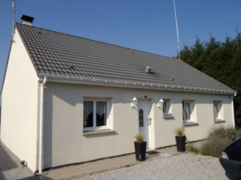 Vente maison / villa Seninghem 159600€ - Photo 1