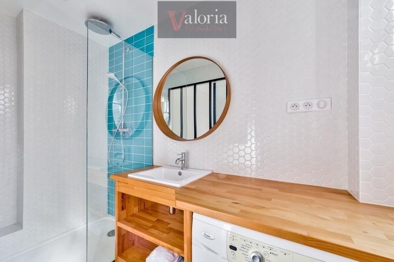 Vente appartement Paris 17ème 599000€ - Photo 5