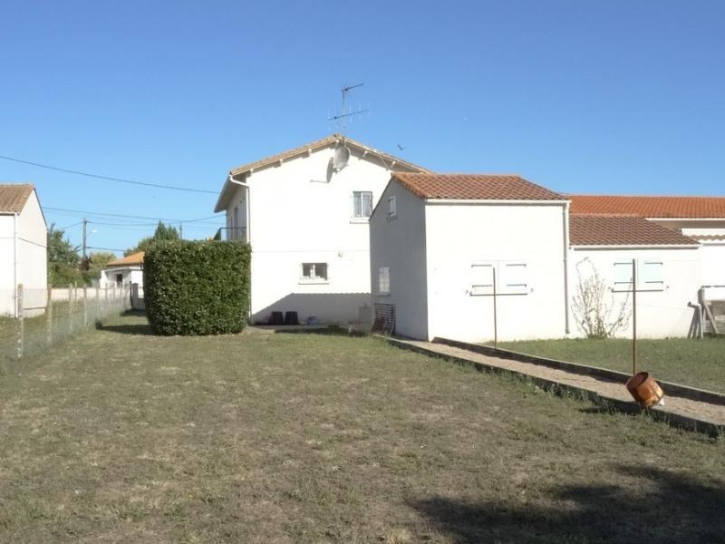Sale house / villa La tremblade 237750€ - Picture 2