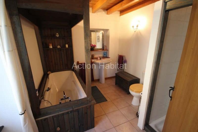 Sale house / villa La salvetat peyrales 205000€ - Picture 7