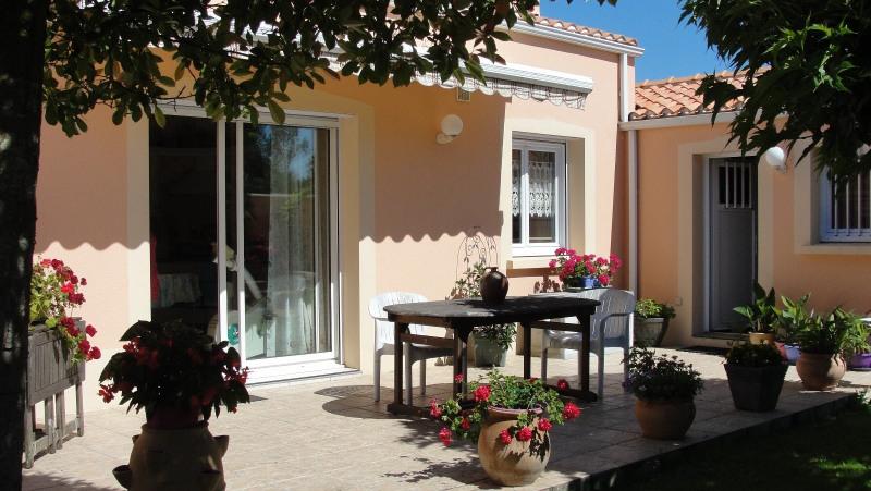 Vente maison / villa Challans 114200€ - Photo 1