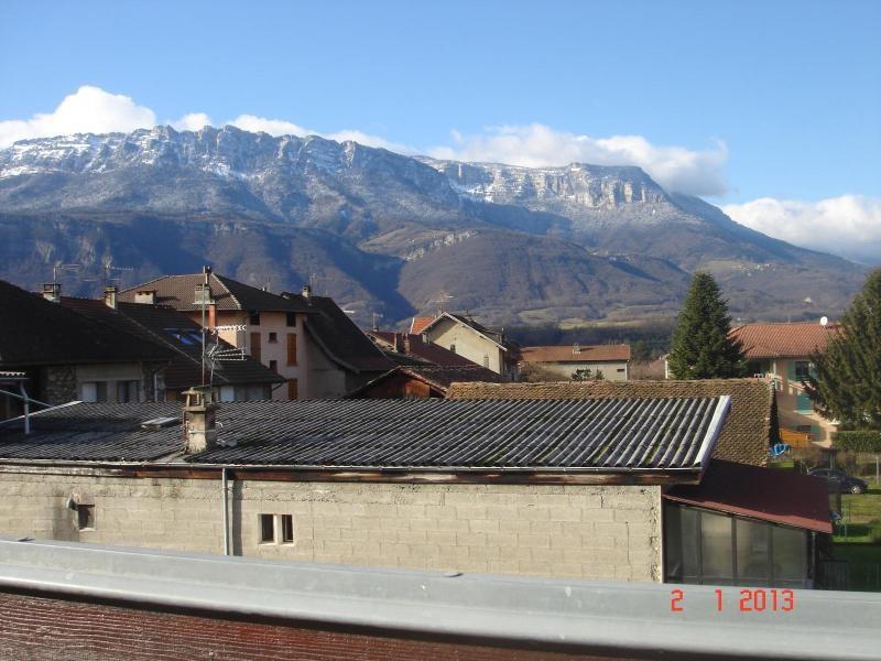 Verhuren  appartement Pontcharra 595€ CC - Foto 5