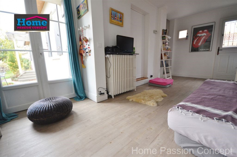Sale house / villa Nanterre 990 000€ - Picture 8
