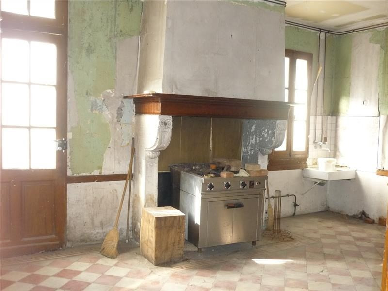 Vente maison / villa Sabres 128000€ - Photo 3
