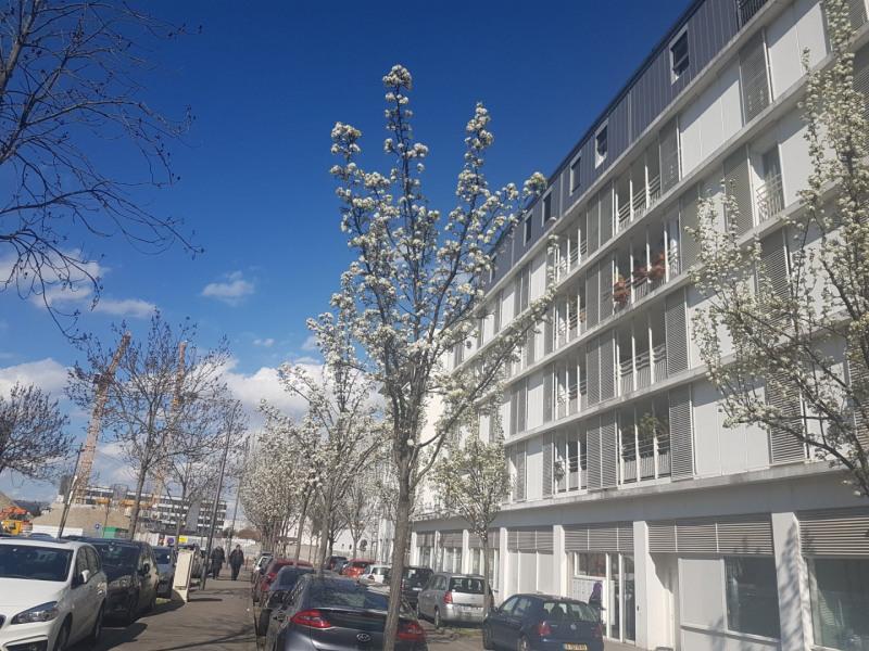 Verkoop  appartement Vaulx-en-velin 128400€ - Foto 4