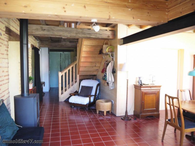 Verkoop  huis Tonneins 212000€ - Foto 8