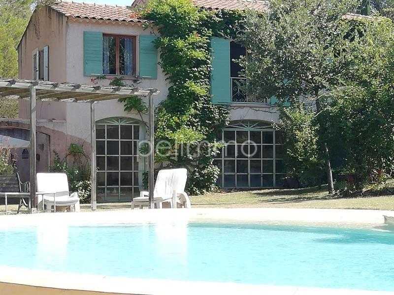 Villa rognes - 6 pièce (s) - 200 m²