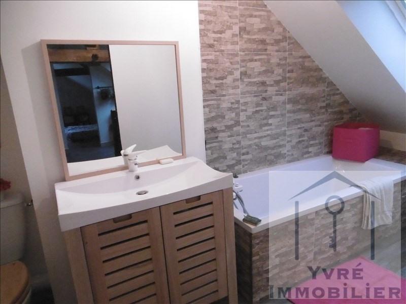 Vente maison / villa Courceboeufs 231000€ - Photo 10