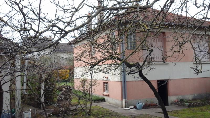 Vente maison / villa Vigneux-sur-seine 450000€ - Photo 1
