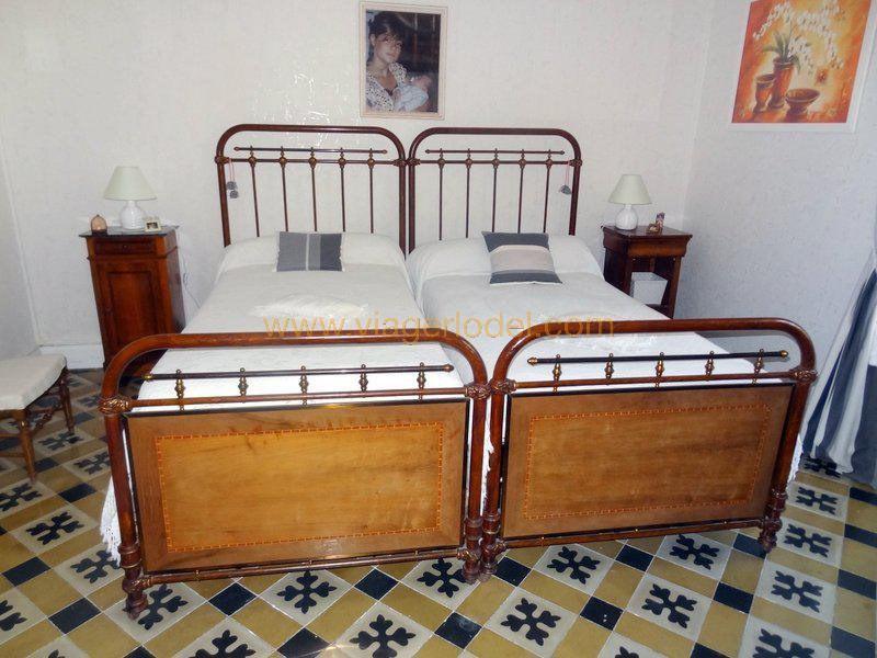 Viager maison / villa Saint-laurent-de-la-cabrerisse 130000€ - Photo 14