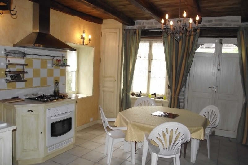 Vente maison / villa Secteur laignes 69 000€ - Photo 2