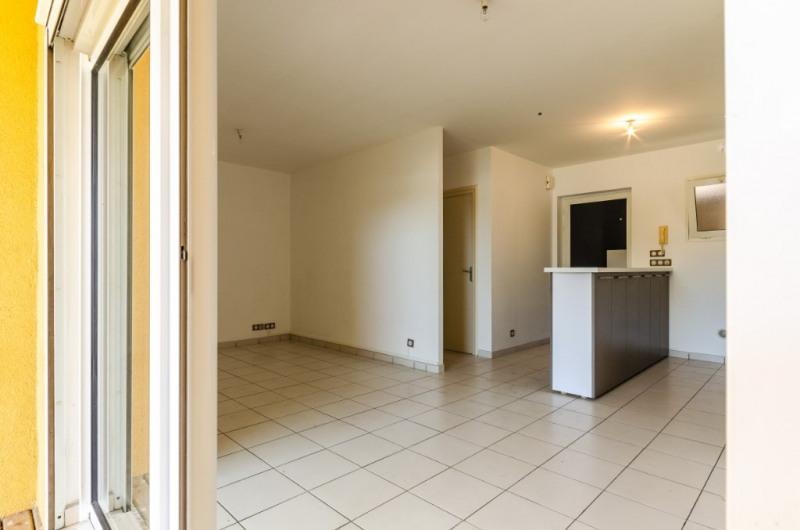Sale apartment Le tampon 81000€ - Picture 1
