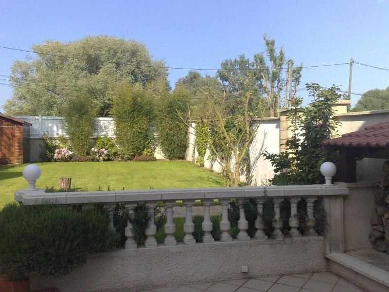 Sale house / villa Villennes sur seine 530000€ - Picture 2