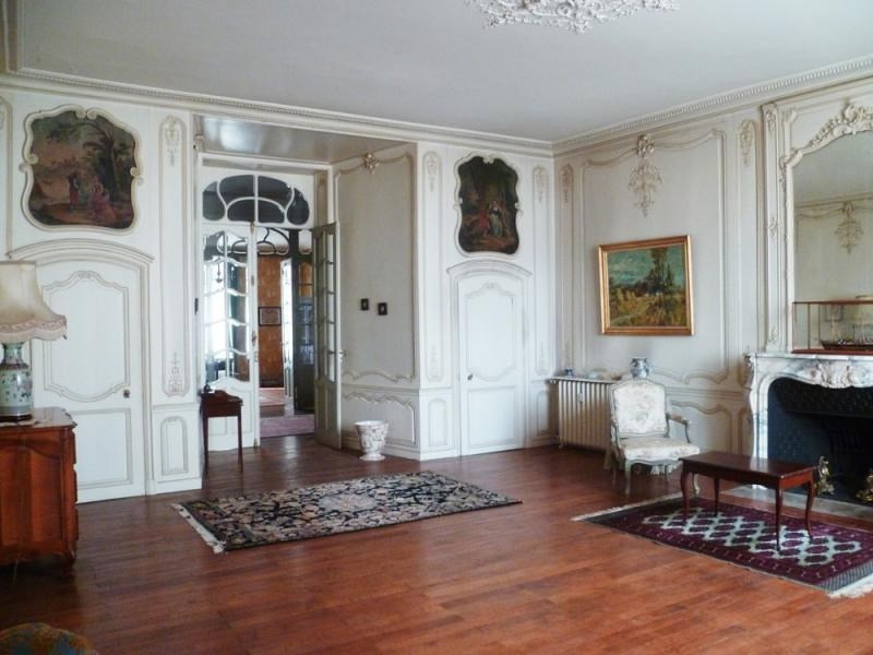 Vente de prestige appartement Poitiers 650 380€ - Photo 9