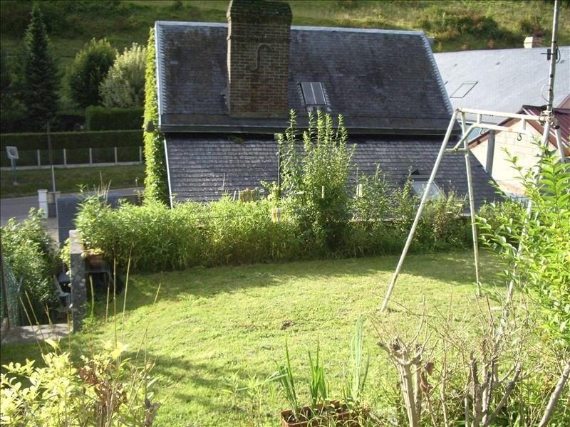 Vente maison / villa Belbeuf 182000€ - Photo 2