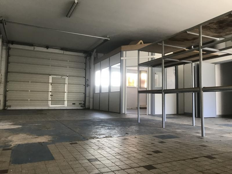 Location local commercial Poitiers 465€ HT/HC - Photo 4