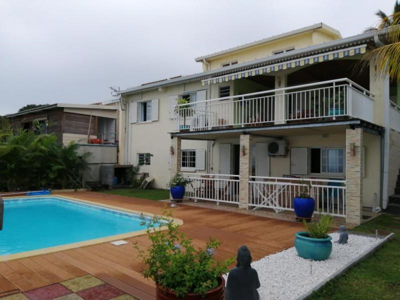 Location maison / villa La possession 2400€ CC - Photo 1
