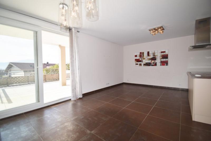 Vente appartement Metz tessy 399000€ - Photo 13