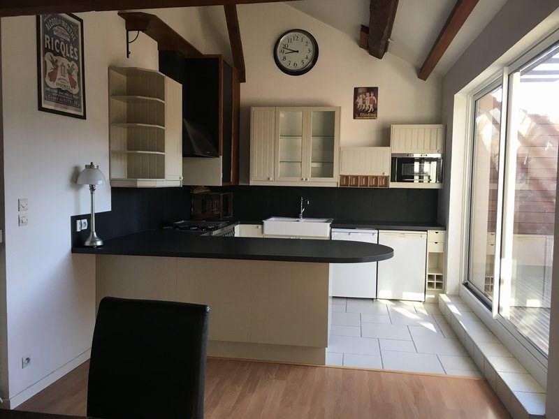 Sale apartment St chamond 166000€ - Picture 3