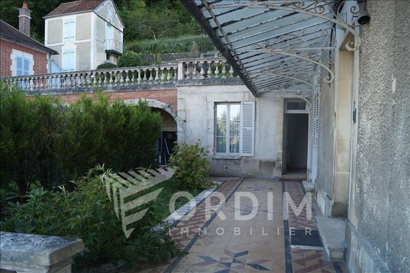 Vente immeuble Tonnerre 121000€ - Photo 3
