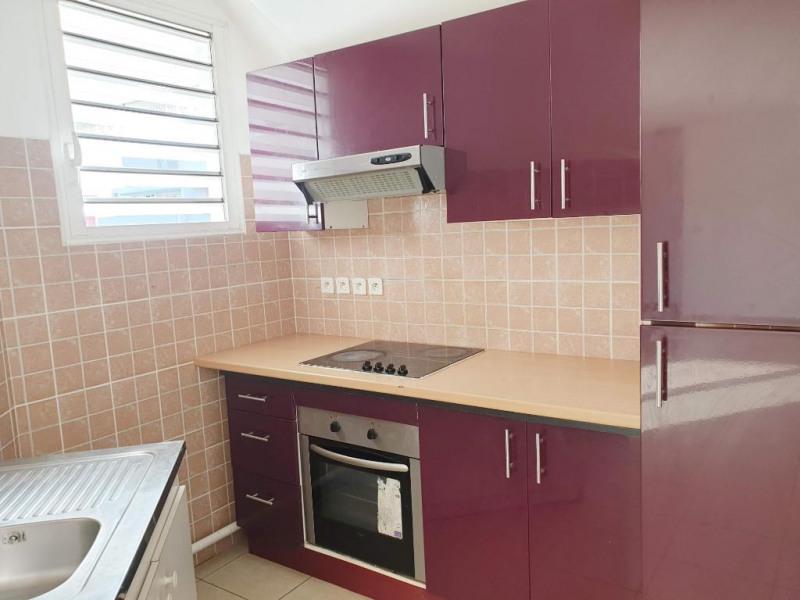 Venta  apartamento La possession 135000€ - Fotografía 2