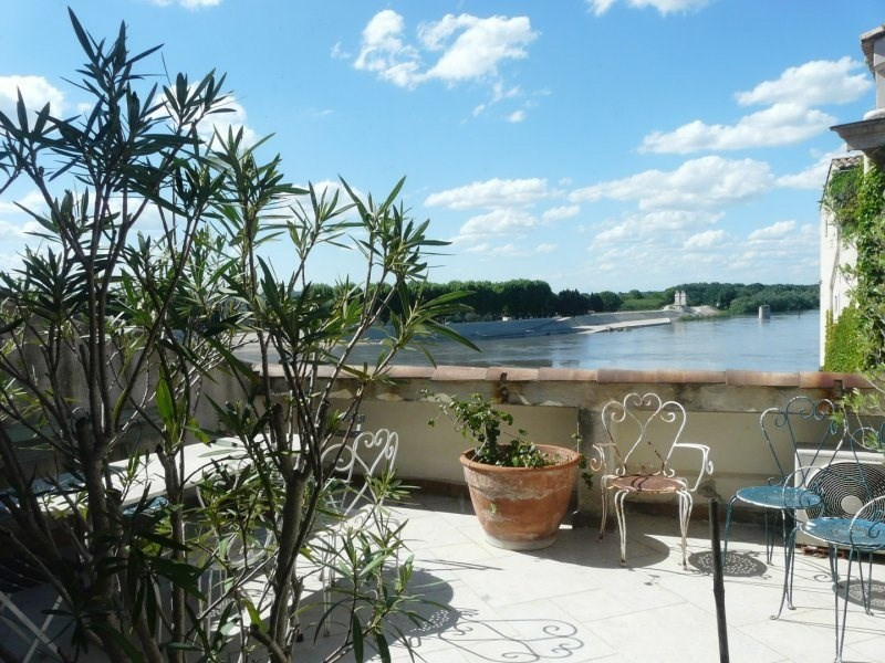 Deluxe sale house / villa Arles 780 000€ - Picture 1