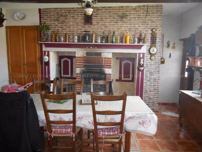 Vendita casa Grandvilliers 130000€ - Fotografia 2