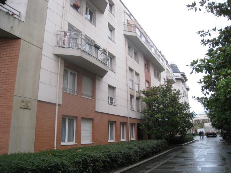 Verhuren  appartement Asnieres sur seine 700€ CC - Foto 1