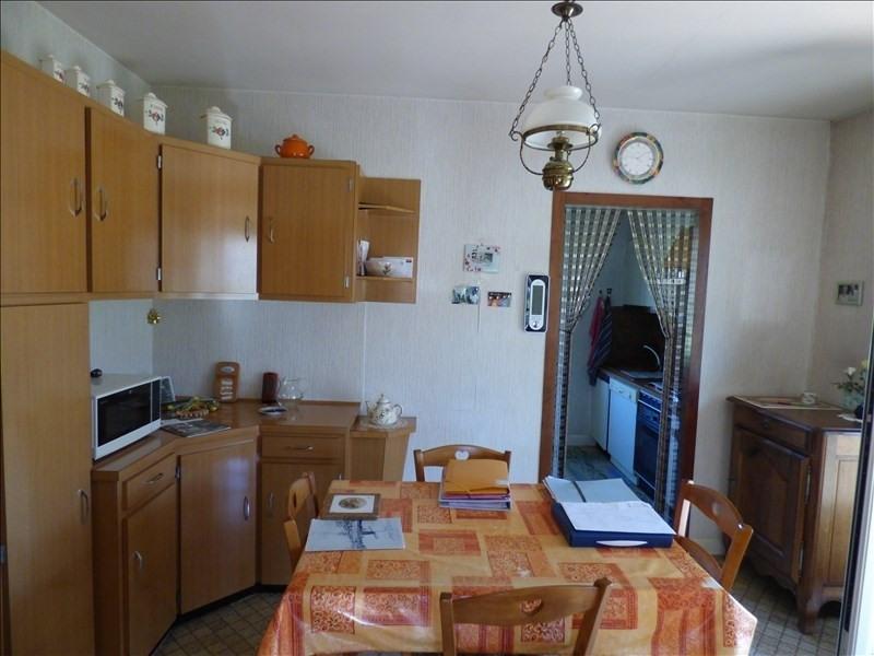 Sale house / villa St amans soult 102000€ - Picture 4