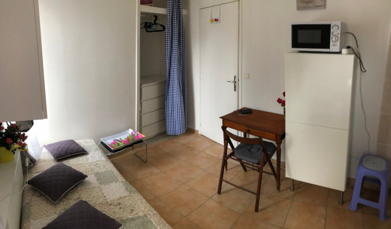Location appartement Pontoise 560€ CC - Photo 1