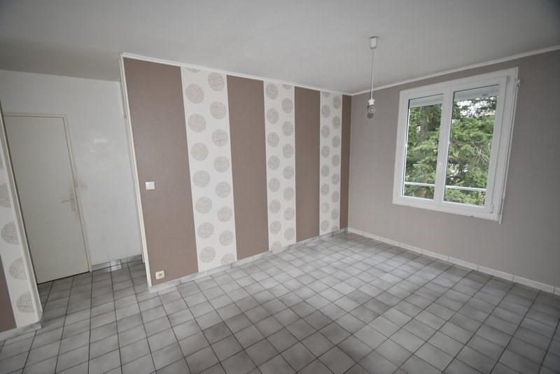 Verhuren  appartement St lo 589€ CC - Foto 2