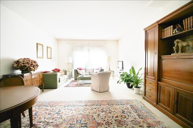 Vente maison / villa Le vesinet 690000€ - Photo 2