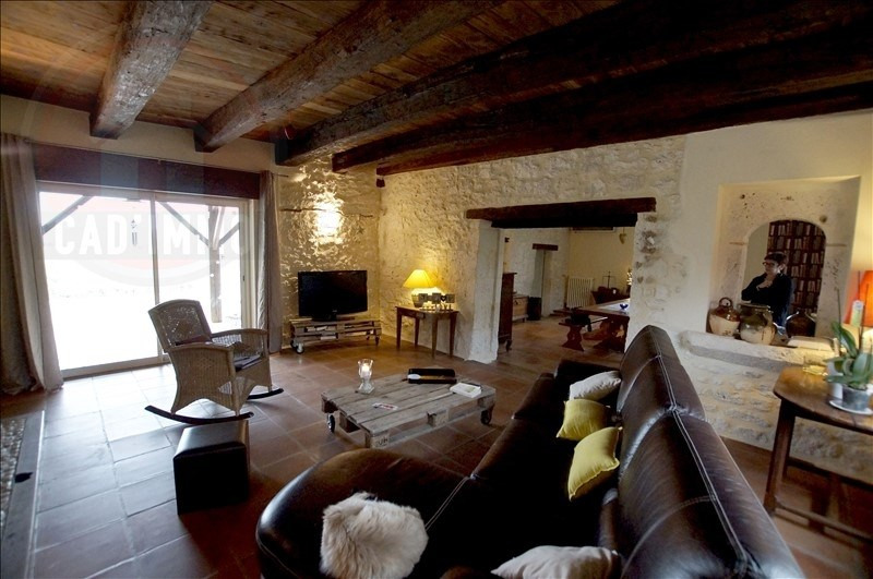 Sale house / villa Singleyrac 255000€ - Picture 6