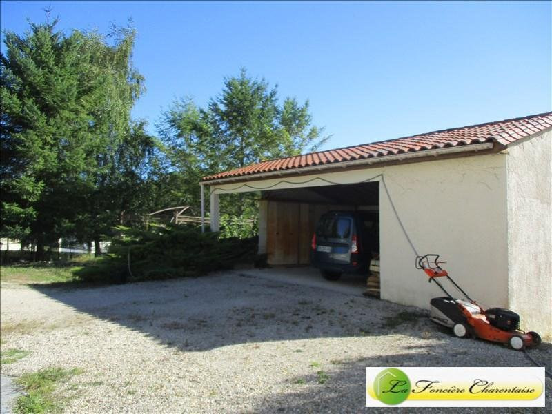 Sale house / villa Dignac 224700€ - Picture 14