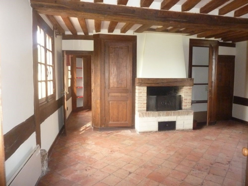 Sale house / villa Livarot 168000€ - Picture 2