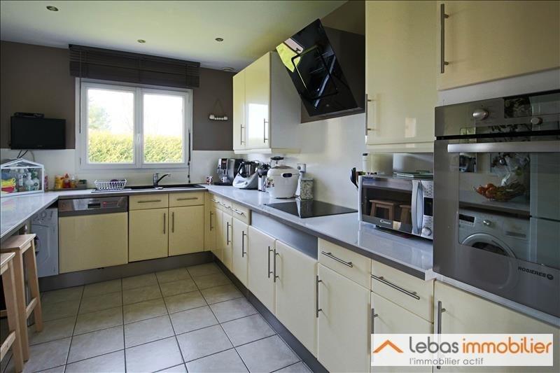 Vente maison / villa Yerville 270000€ - Photo 3