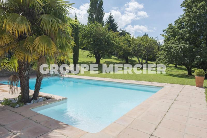 Deluxe sale house / villa Vienne 740000€ - Picture 4