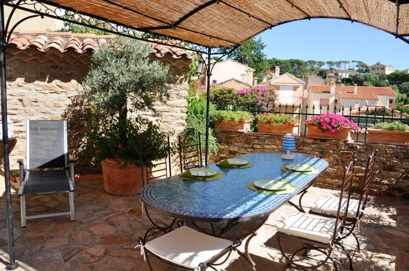 Vente appartement Bormes les mimosas 468000€ - Photo 3