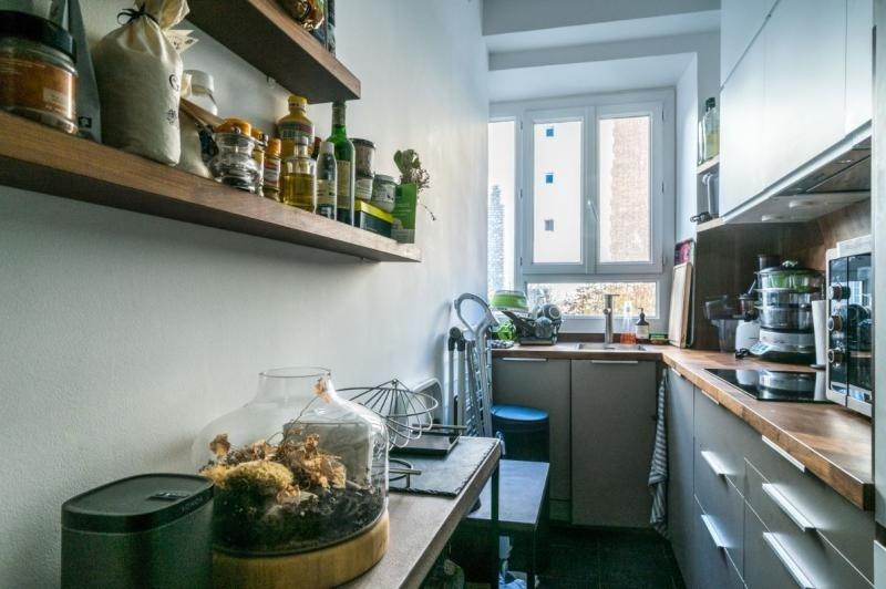 Sale apartment Paris 7ème 990000€ - Picture 7