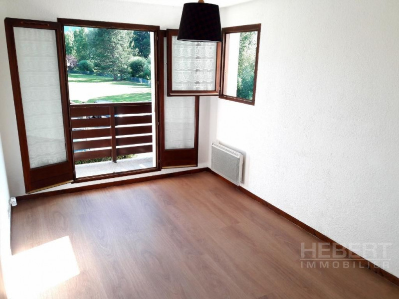 Vente appartement Sallanches 120000€ - Photo 3