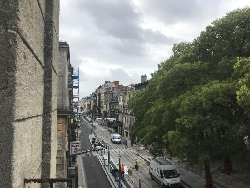 Vente appartement Bordeaux 225 000€ - Photo 6