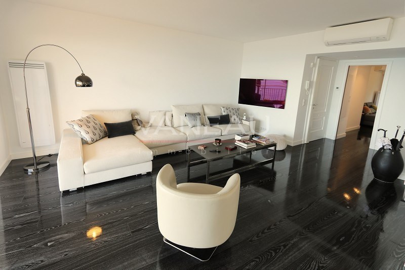 Vente de prestige appartement Golfe-juan 995 000€ - Photo 7