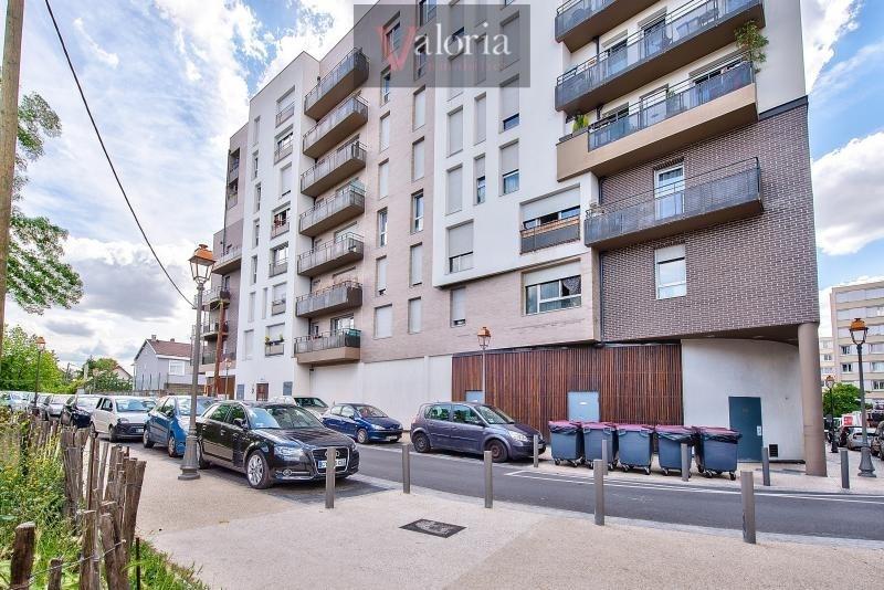 Sale apartment Bagnolet 255000€ - Picture 8