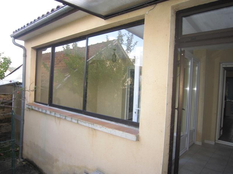 Vente maison / villa Siorac en perigord 108000€ - Photo 2