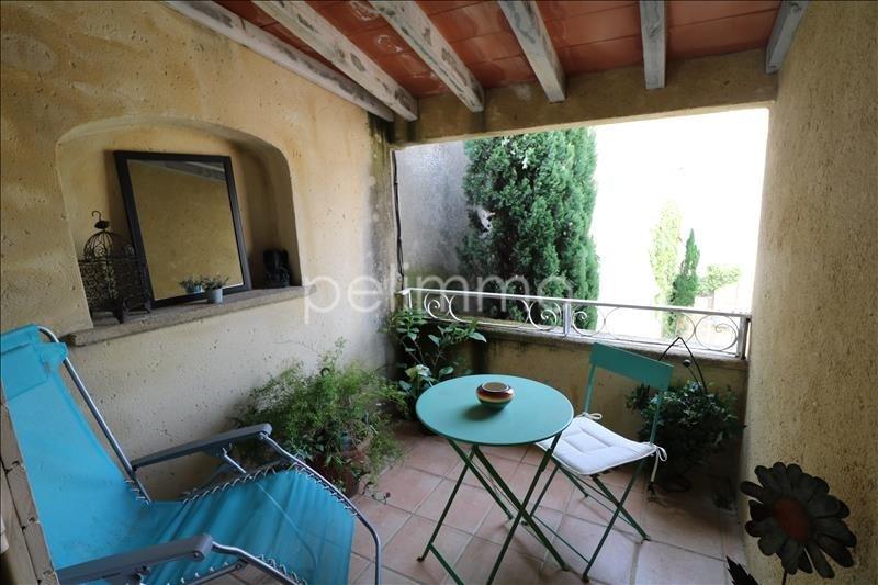 Vente de prestige maison / villa Pelissanne 665000€ - Photo 10