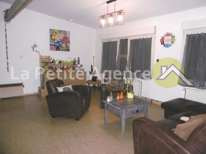 Vente maison / villa Annoeullin 149900€ - Photo 2