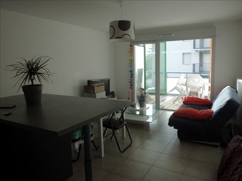 Rental apartment Aix les bains 656€ CC - Picture 6
