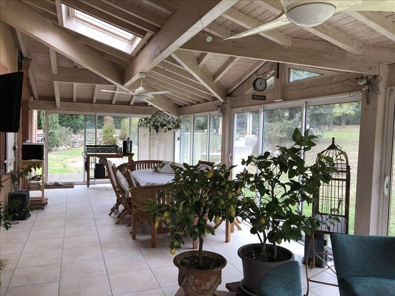 Deluxe sale house / villa Quint-fonsegrives 694000€ - Picture 8