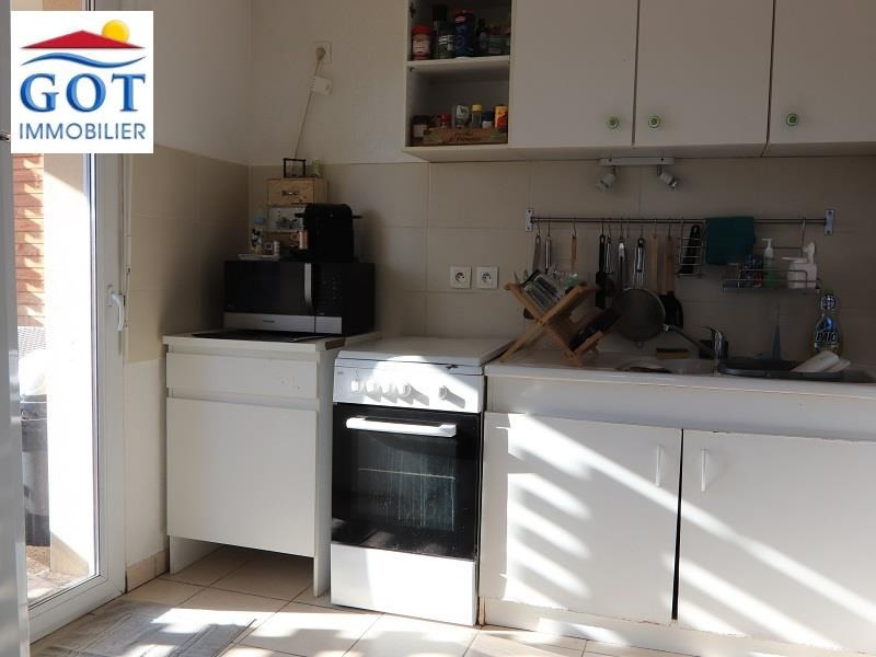 Vente appartement St laurent de la salanque 122 000€ - Photo 3